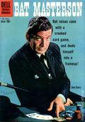 Bat Masterson (1960-1962 Dell) 2