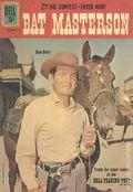 Bat Masterson (1960-1962 Dell) 8