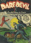 Daredevil Comics (1941 Lev Gleason) 19