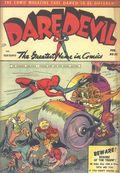 Daredevil Comics (1941 Lev Gleason) 22