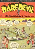 Daredevil Comics (1941 Lev Gleason) 25