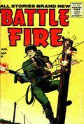 Battle Fire (1955) 3