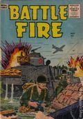 Battle Fire (1955) 6