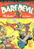Daredevil Comics (1941 Lev Gleason) 34