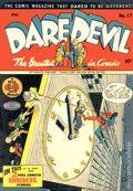 Daredevil Comics (1941 Lev Gleason) 37