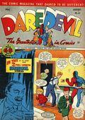 Daredevil Comics (1941 Lev Gleason) 40
