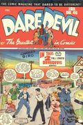 Daredevil Comics (1941 Lev Gleason) 46