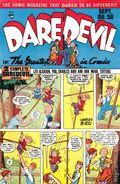Daredevil Comics (1941 Lev Gleason) 50