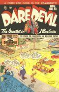 Daredevil Comics (1941 Lev Gleason) 51