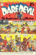 Daredevil Comics (1941 Lev Gleason) 56