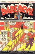 Daredevil Comics (1941 Lev Gleason) 57