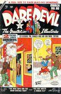 Daredevil Comics (1941 Lev Gleason) 60