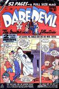 Daredevil Comics (1941 Lev Gleason) 61