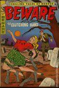 Beware (1953 Trojan/Merit) 2