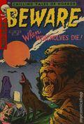 Beware (1953 Trojan/Merit) 5