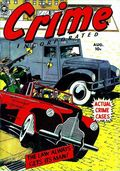Crime Incorporated (1950) 3
