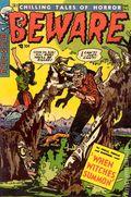 Beware (1953 Trojan/Merit) 8