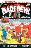 Daredevil Comics (1941 Lev Gleason) 63