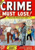 Crime Must Lose (1950) 4