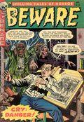 Beware (1953 Trojan/Merit) 11