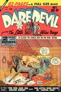 Daredevil Comics (1941 Lev Gleason) 67