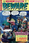 Beware (1953 Trojan/Merit) 14