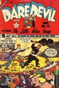 Daredevil Comics (1941 Lev Gleason) 75