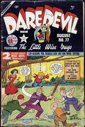 Daredevil Comics (1941 Lev Gleason) 77