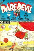 Daredevil Comics (1941 Lev Gleason) 79