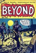 Beyond (1950 Ace) 29