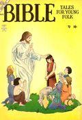 Bible Tales for Young Folks/People (1953) 2