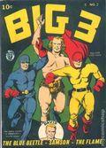 Big-3 (1940) 2