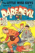 Daredevil Comics (1941 Lev Gleason) 108