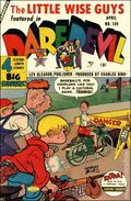 Daredevil Comics (1941 Lev Gleason) 109