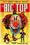 Big Top Comics (1951) 1