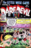 Daredevil Comics (1941 Lev Gleason) 110