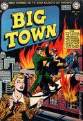 Big Town (1951) 4