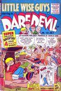 Daredevil Comics (1941 Lev Gleason) 123