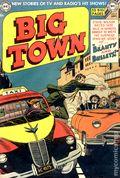 Big Town (1951) 9