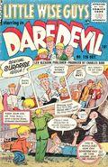 Daredevil Comics (1941 Lev Gleason) 126