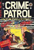 Crime Patrol (1948-1950 EC) 7