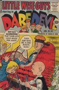 Daredevil Comics (1941 Lev Gleason) 133