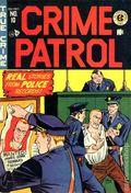 Crime Patrol (1948-1950 EC) 10