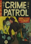 Crime Patrol (1948-1950 EC) 13