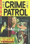 Crime Patrol (1948-1950 EC) 16
