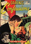 Daring Confessions (1952) 8