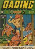 Daring Mystery Comics (1940) 2