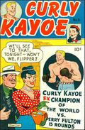 Curly Kayoe Comics (1946) 6