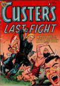 Custer's Last Fight (1950) 1