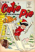Cutie Pie (1955) 4
